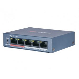 Hikvision DS-3E0105P-E-M-B