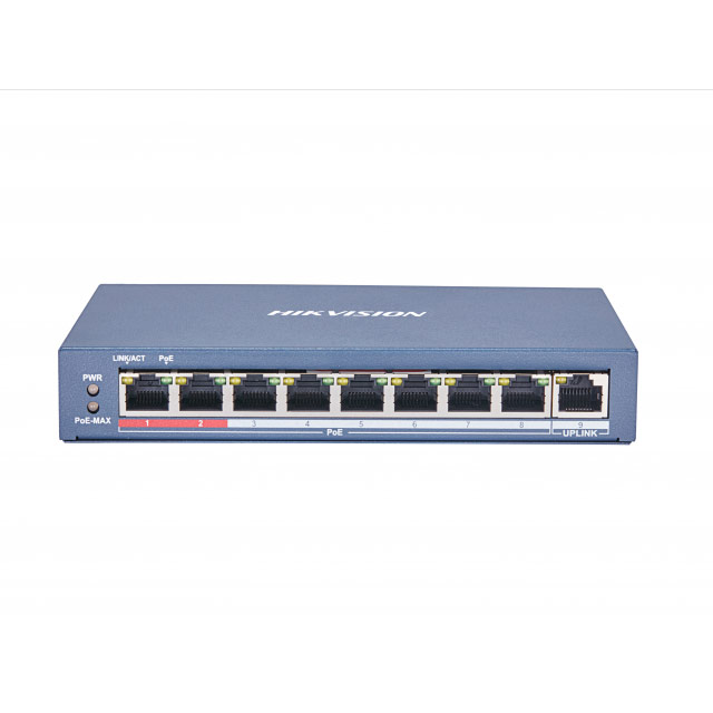 Hikvision DS-3E0109P-E-C