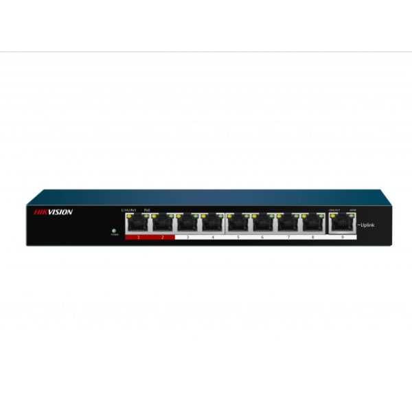 Hikvision DS-3E0109P-E-M