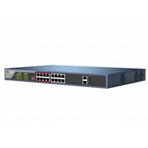 Hikvision DS-3E0318P-E-1