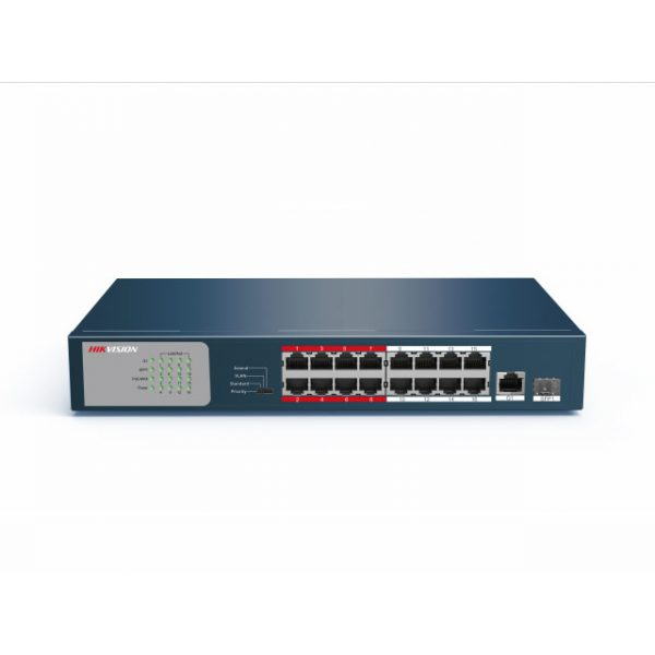 Hikvision DS-3E0318P-E-M