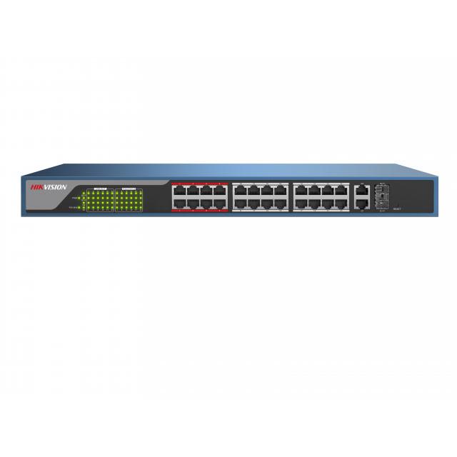 Hikvision DS-3E0326P-E-B