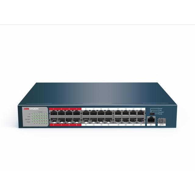 Hikvision DS-3E0326P-E-M