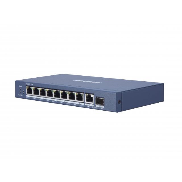 Hikvision DS-3E0510P-E