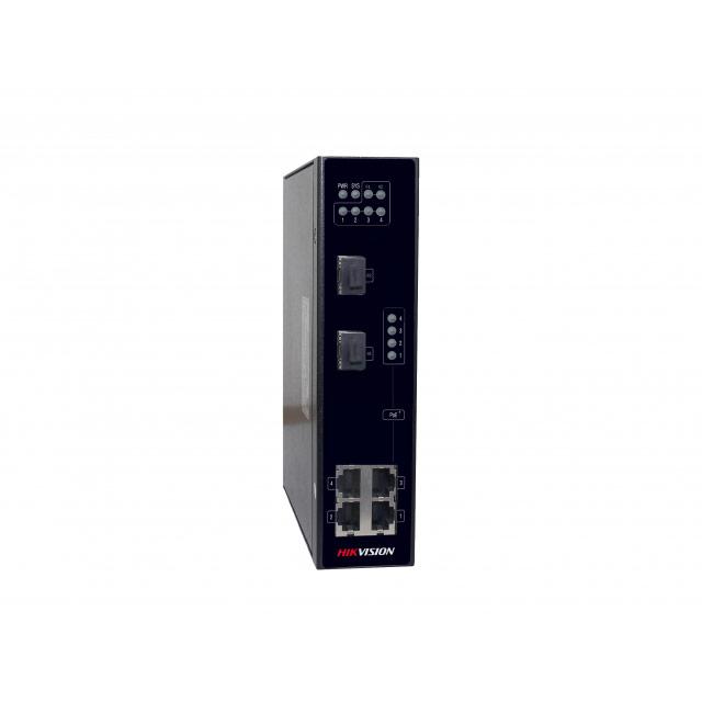 Hikvision DS-3T0306P