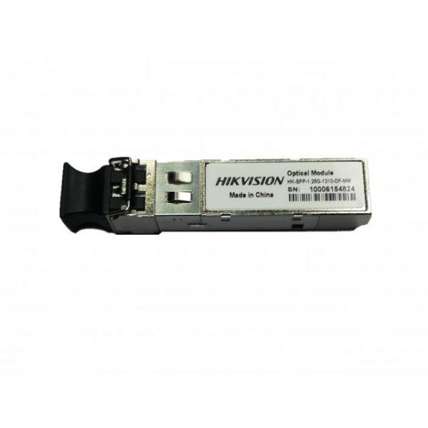 Hikvision HK-SFP-1-25G-1310-DF-MM