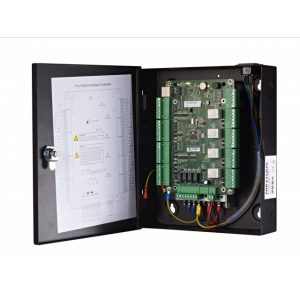 Hikvision DS-K2804-3